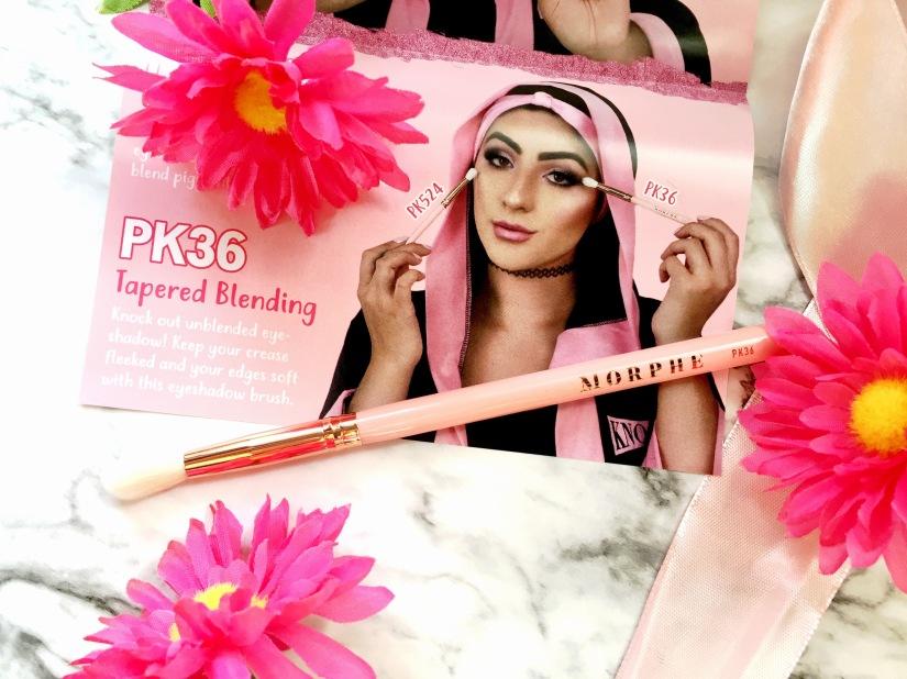 Morphe PK36 Tapered Blending Brush