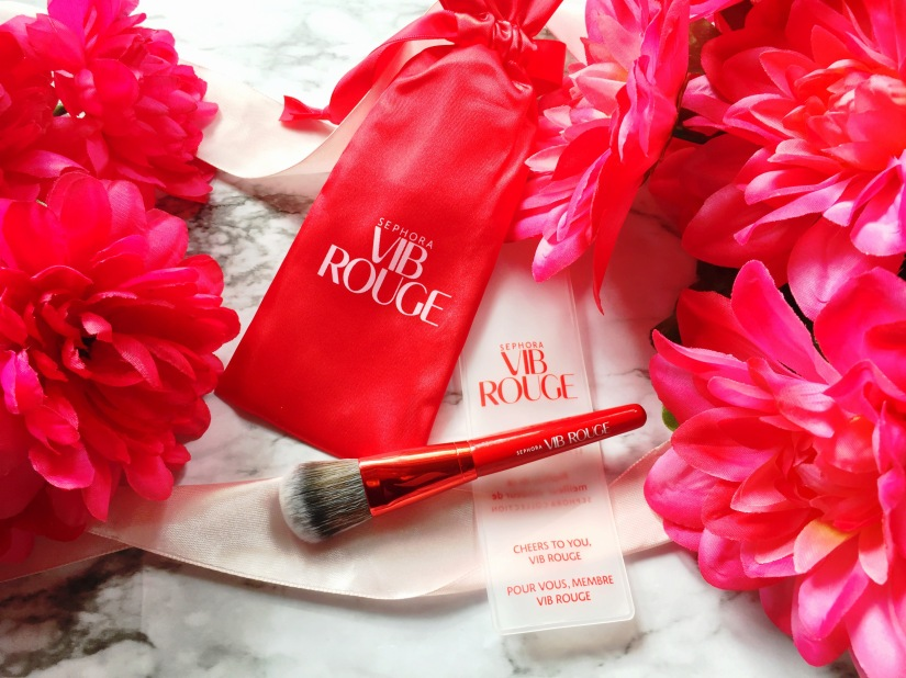 VIB Rouge: Sephora Collection Pro Mini Flawless Airbrush #56.5