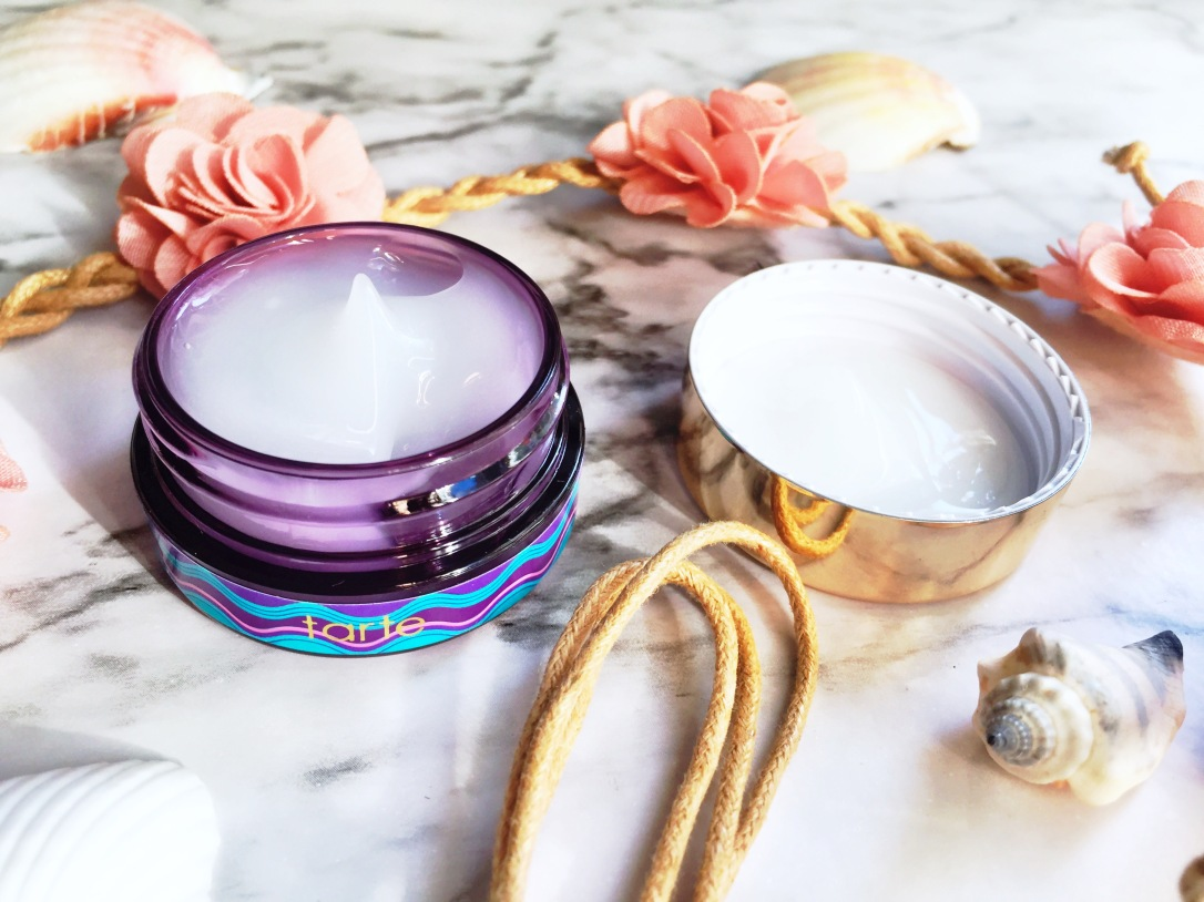 Tarte Rainforest of the Sea Drink of H2O Hydrating Boost Moisturizer