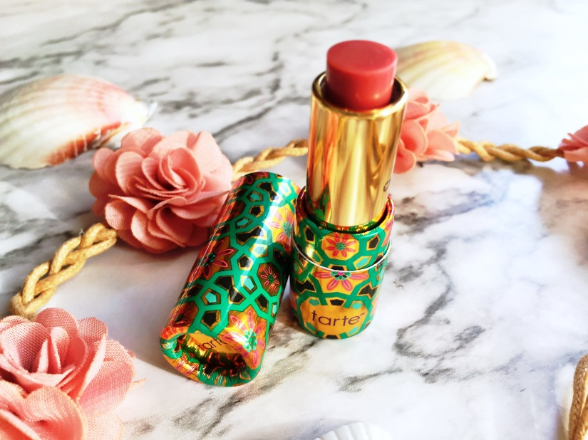 Tarte Rainforest of the Sea Quench Lip Rescue in Shell