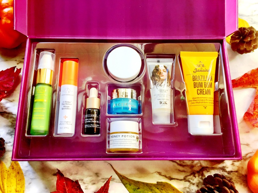 Sephora Favorites Scouted by Sephora Set