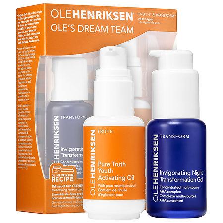 Ole Henriksen Ole's Dream Team Travel Set