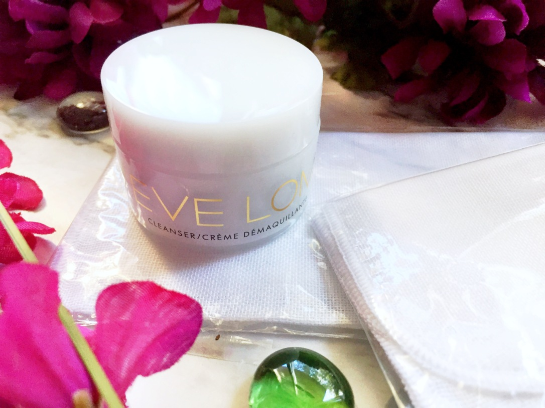 Eve Lom Cleanser + Muslin cloth