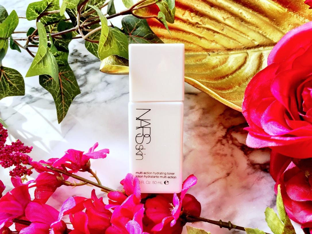 Nars Skin Multi-Action Hydrating Toner