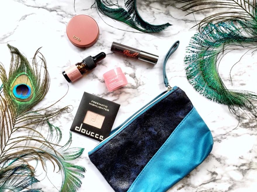 Ipsy November 2017 Glam Bag