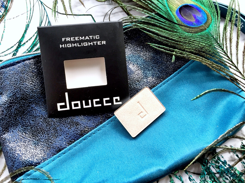 Doucce Freematic Highlighter in Solstice