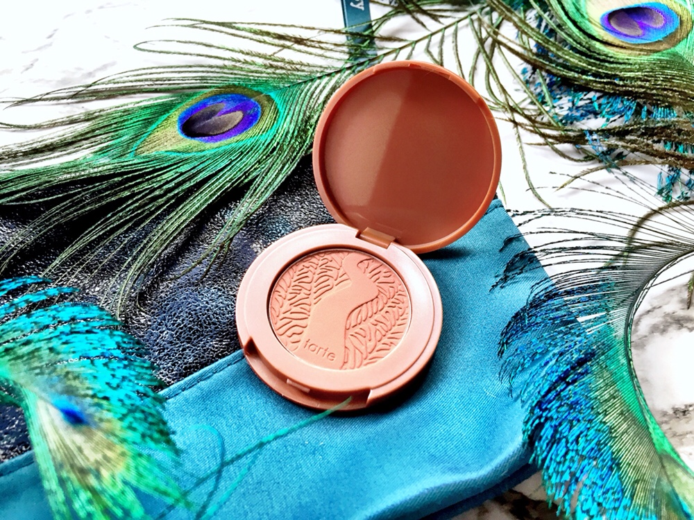 Tarte Amazonian Clay 12-Hour Blush in Feisty